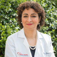 Dr. Azita Moalemi - Springfield, VA cardiovascular specialist