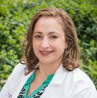 Dr. Naghmeh Tebyanian - Springfield, VA cardiologist